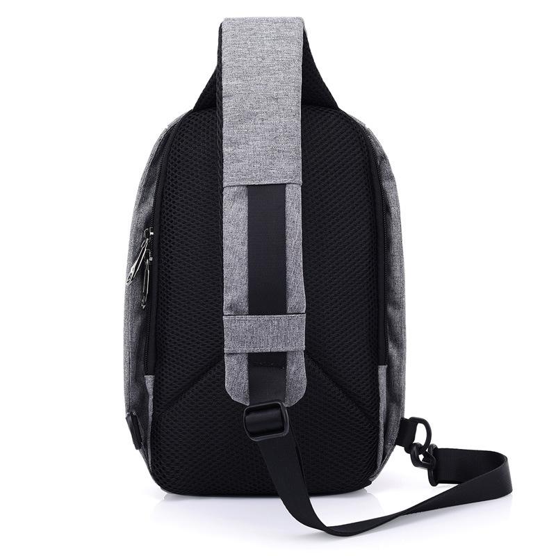 Men Anti Theft Backpack USB Rechargeable Crossbody Women Bags Boys Girls Single Shoulder Bag Backpacks Sac A Dos Homme BP0205 (30)