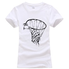 Only4U Tops Tees Printed T Shirt Crew Neck Graphic Short Sleeve Basketballer Net Used Look Retro Short Sleeve T Shirts For Women