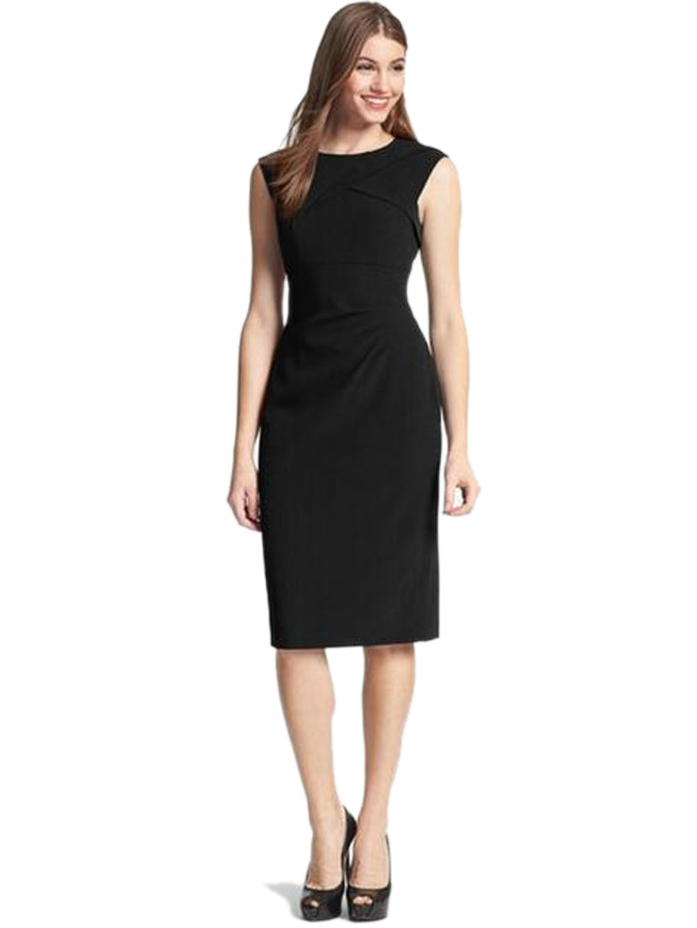 dc873ee163a Classy Dresses For Work - Gomes Weine AG