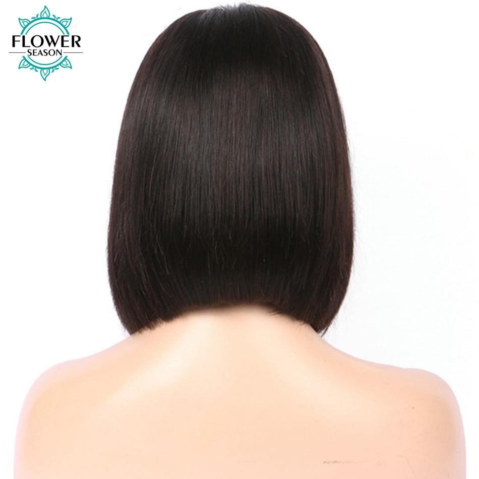 FlowerSeason-Brazilian-Short-Bob-Lace-Front-Human-Hair-Wigs-Silky-Straight-Glueless-Cut-Short-Wig-for (2)