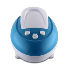 Mini 7.5ml contact lens lenses box automatic cleaning ultra sonic cleaner myopia glasses USB Ultrasonic cleaning machine(China)