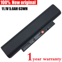 Original Laptop Battery for LENOVO ThinkPad Edge E120 E125 E130 E135 E320 E330 E325 E335 X121e x130e x131e 45n1059 45n1058