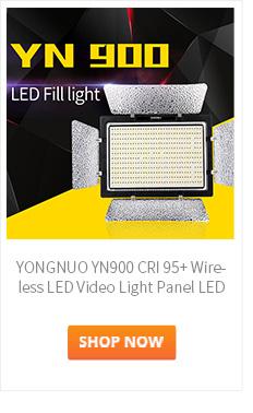 YONGNUO-YN900-LED