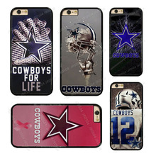 Dallas Cowboys NFL Football Hard Hard Phone Case Cover For iphone 4 4s 5 5s 5c SE 6 6s 6 plus 6s plus 7 7 plus #T0014