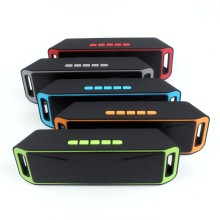 original bass bluetooth speaker wireless speaker For Xiaomi Column Radio Portatil Amplifier better than 10w bluetooth speaker