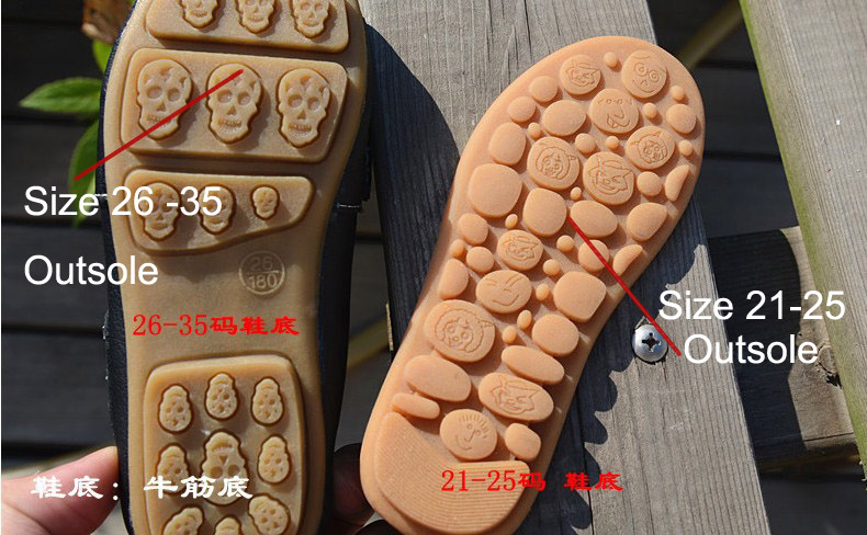 17 Kids new boys children's casual shoes baby boy high quality shoes for big boys kid comfort fashion sneakers shoes 1