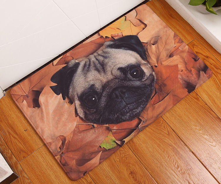 Carpets Anti-slip Floor Mat
