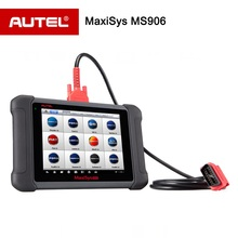 Autel MaxiSys MS906 Automotive Diagnostic System MS906 Powerful than MaxiDAS DS708 Update online(China)