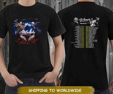 Hot Air Supply world tour dates Tee Air Supply I adore You Tour Dates 2016 Mens Women T Shirts euro sizeS-XXXL