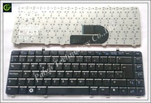 Spanish Keyboard For Dell A840 a860 vostro 1014 1015 1088 PP37L R811H 0R811H R818H 0R818H PP38L Black SP Teclado keyboard(China)