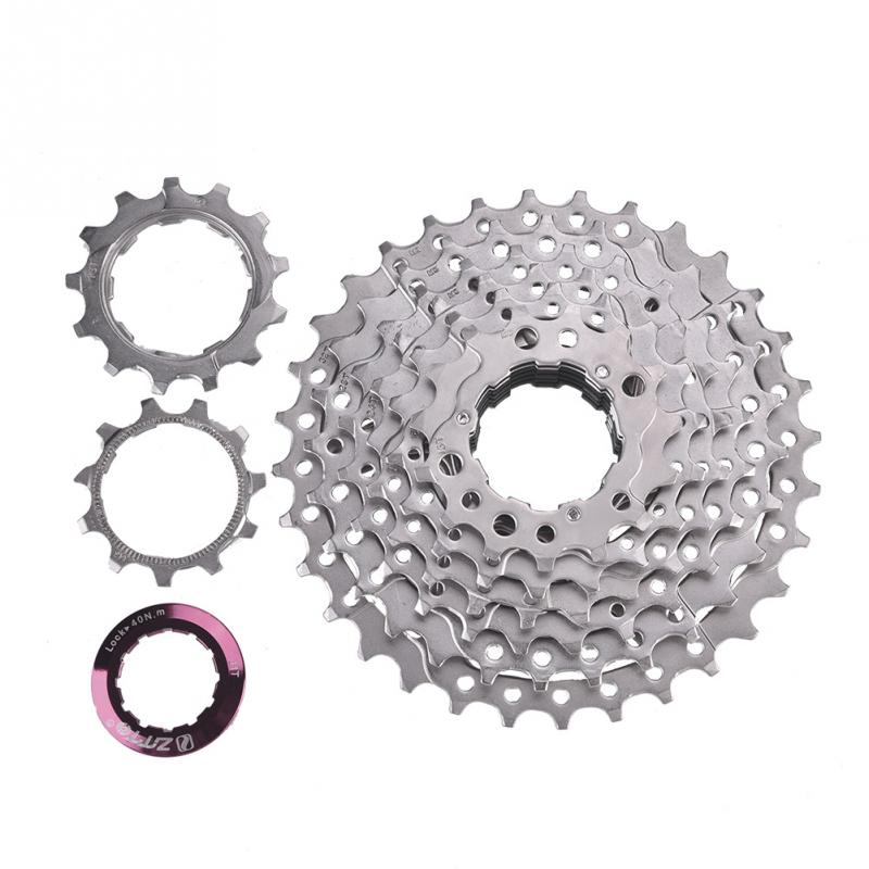 Cycling Freewheel Cassette Sprocket 7 Speed Mountain Bike Replacement Accessory