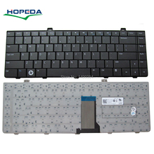 New Laptop Keyboard For DELL Inspiron 1440 P04S PP42L 1450 1445 1320 Keyboard Replacement(China)