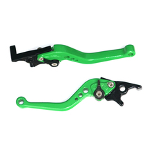 Motorcycle Moped Scooter Brake Lever Electric Bicycle Modification Parts Both Front Rear Disc Brake for Yamaha Honda Suzuki