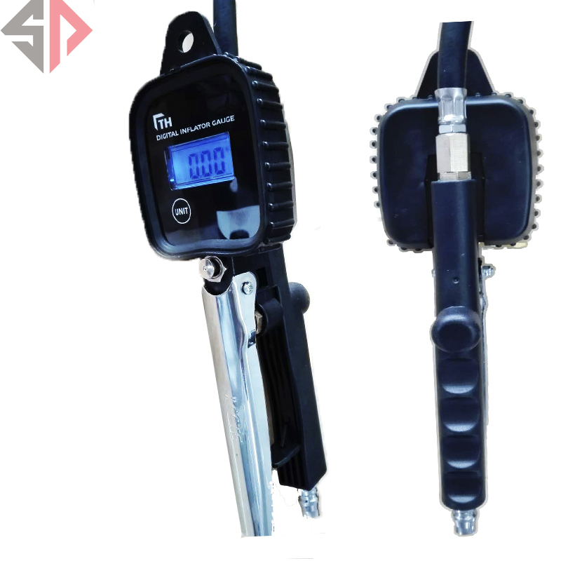 tire pressure gauge auto motorcycle Tyre Inflation Gauge<br><br>Aliexpress