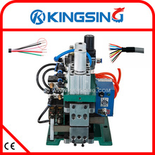 Wholesale Pneumatic Cable Stripping Twisting Machine KS-W335+ Free Shipping by DHL air express (door to door service)