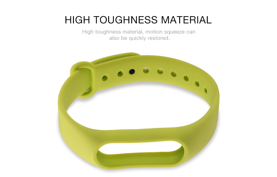 For Xiaomi Mi Band 2 Bracelet Strap Miband 2 Colorful Strap Wristband Replacement Smart Band Accessories For Mi Band 2 Silicone 8