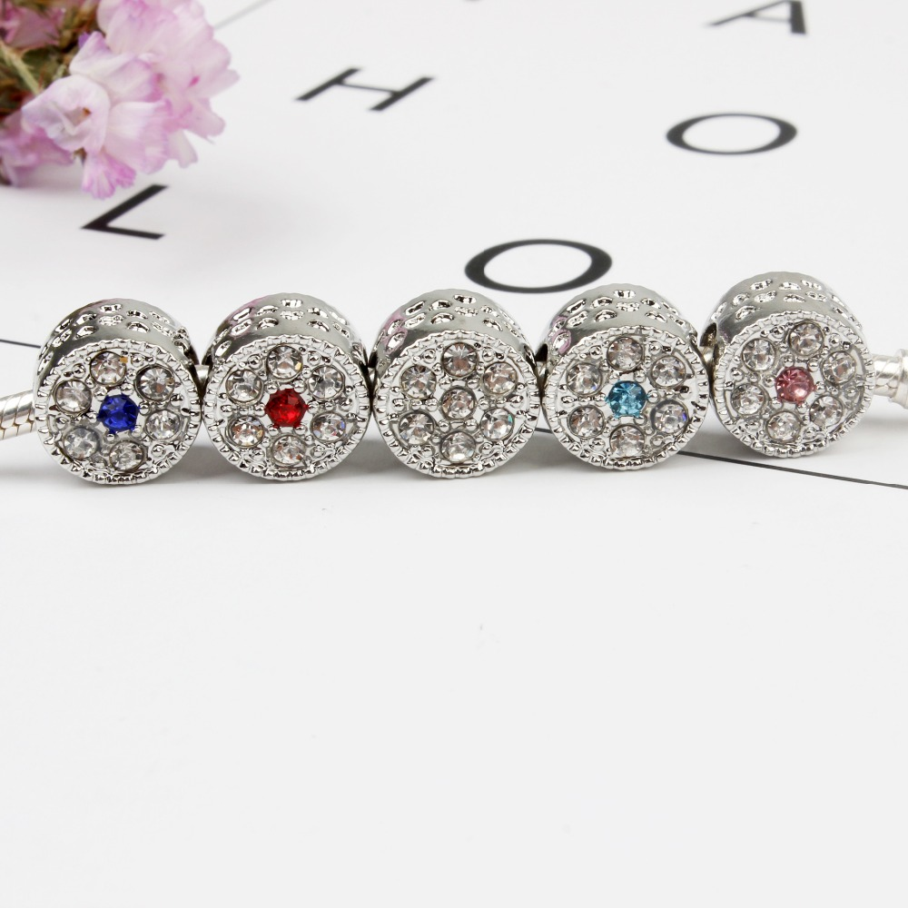 Sagittarius Star Sign Charm Beads Diy Fits Pandora Original Charms Bracelet 925 Sterling Silver Jewelry For Women Men Gift Fl423 Beads & Jewelry Making