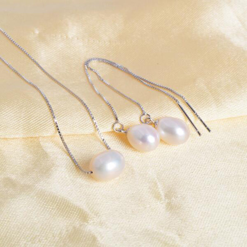 ASHIQI-925-Sterling-Silver-Jewelry-Set-Freshwater-Pearl-Necklaces-Earrings-7-8mm-Rice-Natural-Pearls-for (1)