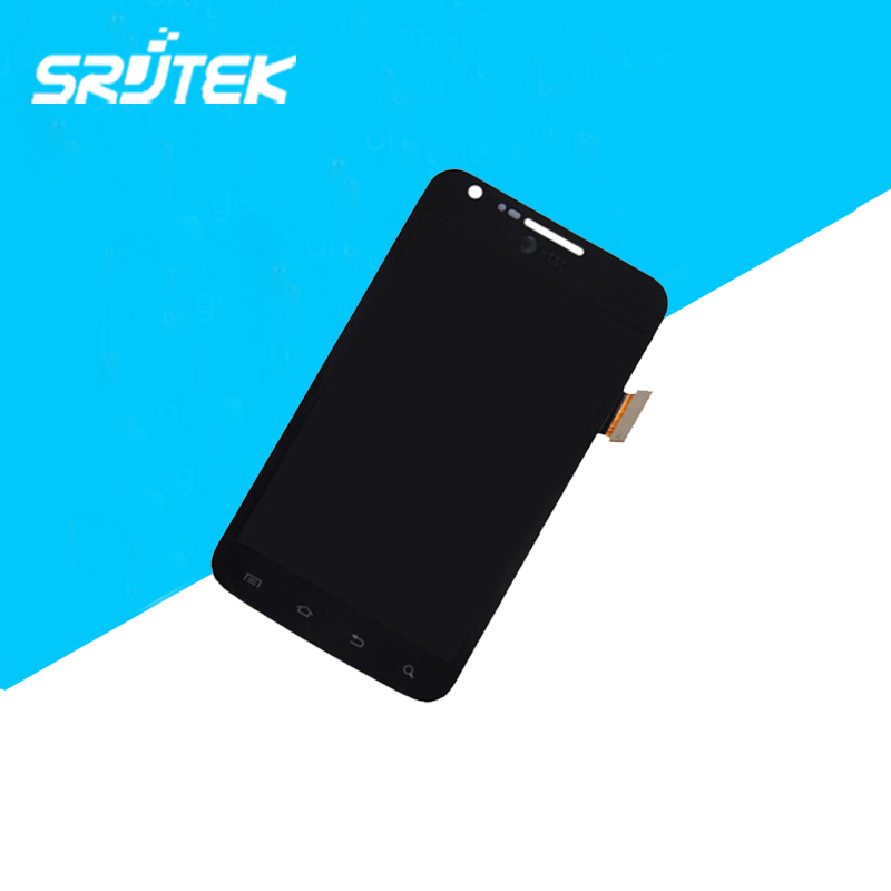 For Samsung Galaxy S2 II Skyocket i727 LCD Display With Touch Screen Digitizer Black Glass Free Shipping<br><br>Aliexpress