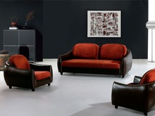 linen fabric sofa set home furniture couch/velvet cloth sofas living room sofa sectional/corner sofa modern 1+1+3-seater