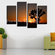 The 4 is related to prairie oil painting modern decoracion canvas art wall Mt Fuji Japan