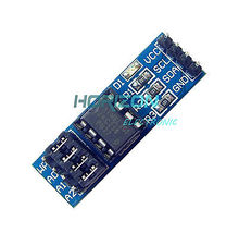 AT24C256 Serial EEPROM I2C Interface EEPROM Data Storage Module PIC NEW
