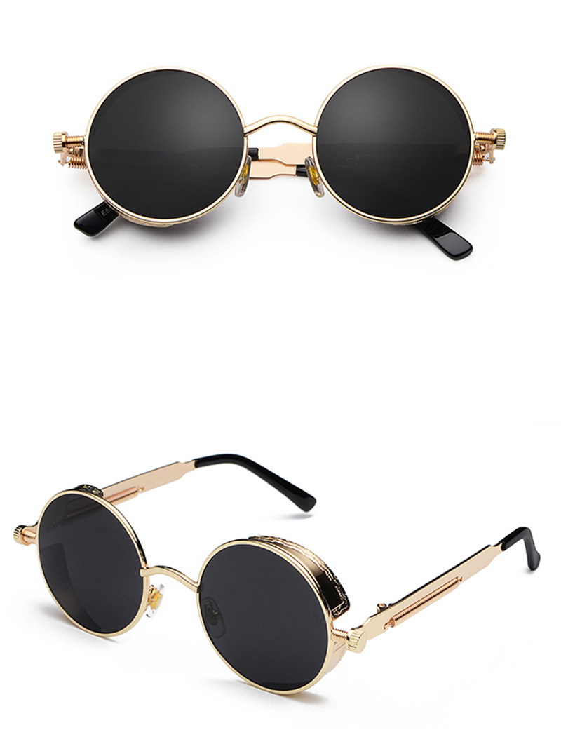 steampunk sunglasses 6028 details (9)
