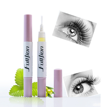 5ml Healthy Beauty Makeup Eyelash Growth Treatments Liquid Serum Fast Enhance Eye Lash Longer And Thicker In 7Days
