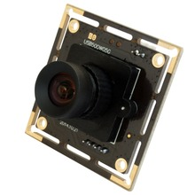 ELP 12mm lens 5 megapixel High resolution high speed Aptina MI5100 Color CMOS 30fps@1080P HD Camera module for android tablet(China)