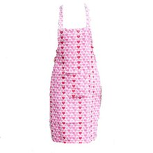 Hot Sale Apron Nice Monther Gift Mommy Love HOT Women Cute Cartoon Waterproof Apron Kitchen Restaurant Cooking Bib Aprons(China)