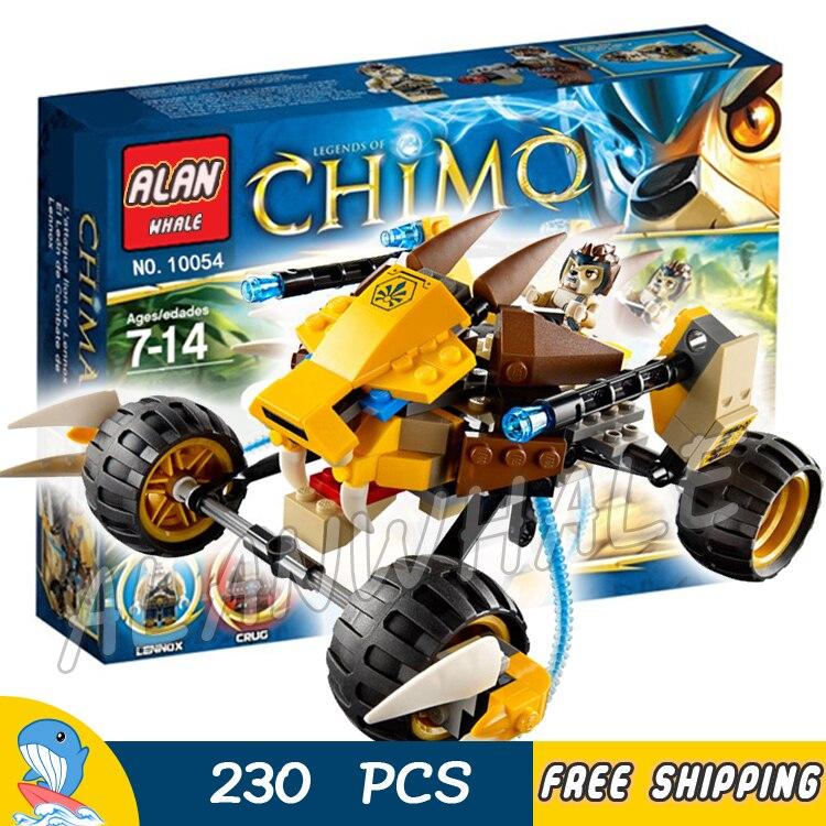 230pcs Bela 10054 Lennox Lion Attack DIY Building Blocks Sets action figures baby Gift Children Toys Compatible With Lego<br><br>Aliexpress