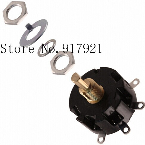 [ZOB] HS13Z imported from Japan nkk day open HS13Z-D high-current rotary switch HS13Y-D rotary switch --10pcs/lot<br><br>Aliexpress