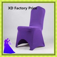 Free shipping hot sale fancy chair cover with arch for wedding(China)