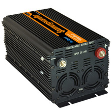 power inverter 2000 / 4000 watt DC 24V a AC 230V power inverter off grid inverter solar power supply
