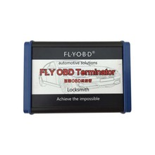 2017 Fly OBD Terminator Full Version Free Update Online with Free J2534 Softwares super function FLY OBD better than FVDI