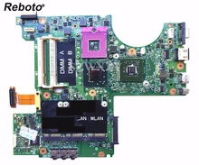 Reboto CN-0RU477 For DELL XPS M1530 Laptop Motherboard 0RU477 RU477 PM965 G84-601-A2 256M Full Tested(China)