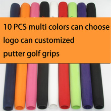 red /black /blue 10pcs/lot Black color SC Golf clubs grips midsize Club Grips classic Grip putter griffe grips