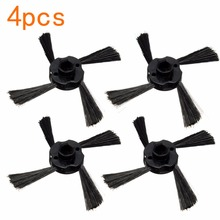 4pcs/lot Vacuum Cleaner Side Brush for Neato BotVac 70e 750 80 85 Robotic Cleaner Vacuum Cleaner Parts free shipping