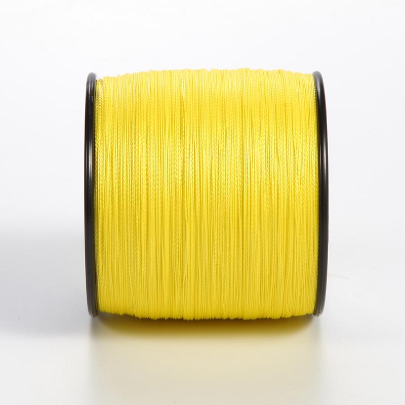 4strand 1000M yellow1