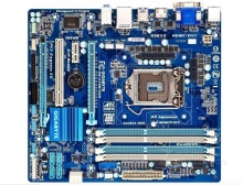 original motherboard for Gigabyte GA-Z77M-D3H LGA 1155 DDR3 Z77M-D3H boards 32GB Micro-ATX Z77 Desktop Motherboard Free shipping