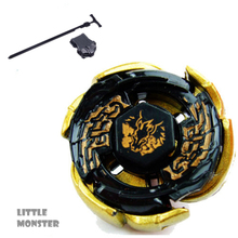 1 Pcs Beyblade Toys For Sale Metal Fusion Gyro Beyblade GALAXY PEGASIS W103RF+Launcher Children Christmas Gift Kids Toys(China)