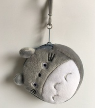 NEW TOTORO Mini 8CM Approx. Plush Toy , Key Hook Gift Plush Toy Toys(China)