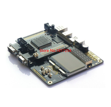 ALTERA FPGA development board NIOS II EP2C8Q208C8 board