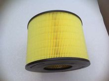 Auto Air Filter 17801-58010 Go For TOYOTA COASTER Bus DYNA 150 Platform/Chassis 2.0 Hilux pickup truck 2.4 i 4WD(China)