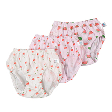 Buy 5pcs/lot 2017 New Baby Girls 100% Cotton Girls Underwear Children Kids Briefs Girls Panties Girls Underpants for $6.26 in AliExpress store