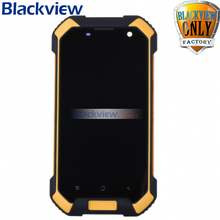 Original Factory 3 in 1 BV6000 LCD Display + Touch Screen+ Reciever Digitizer For Blackview BV6000 BV6000S Mobile Phone