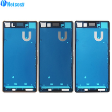 Buy Netcosy Sony Xperia Z4 Z3+ Dual E6533 Housing Middle Frame Bezel Middle Plate Cover replacement parts Sony Xperia Z4 Z 4 for $11.10 in AliExpress store