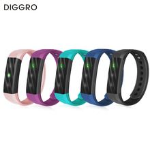 ID115 Lite ID115 Lite Smart Bracelet Fitness Tracker Step Counter Activity Monitor Band Alarm Clock Vibration Wristband pk id107