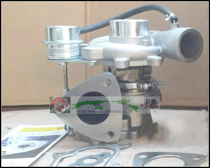 TF035HM 49135-06900 49135-06800 1118100-E09 Turbo for Great Wall Wingle 5 H3 H5 GW2.5TCI 2.5LD 80KW (1)