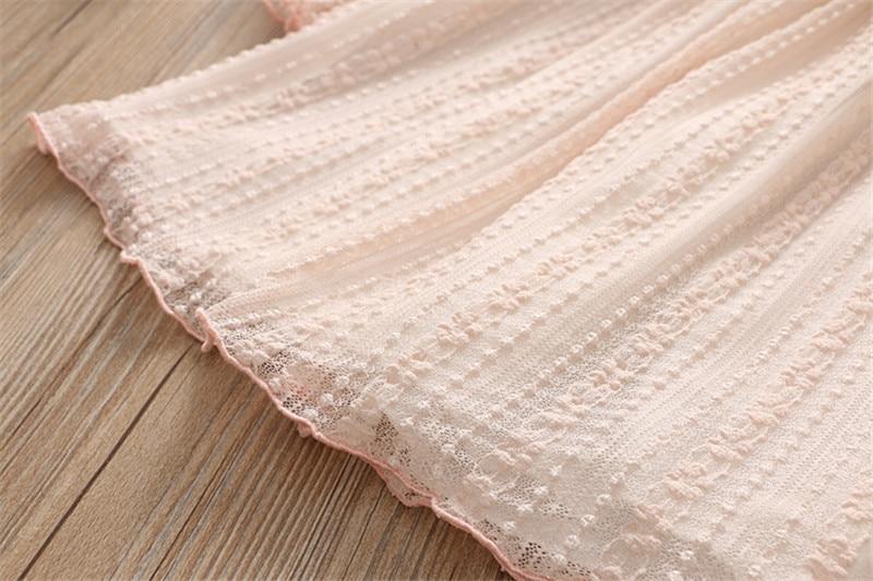 2-7 année filles robe 2018 printemps automne nouvelle mode fleur dentelle princesse robe enfant enfants robe filles vêtements filles vêtements 8